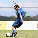 Junto Gilberto, Rodriguinho e Rossi são responsáveis por metade dos gols que o Bahia anotou na temporada 2021