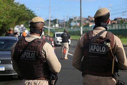 SSP aponta queda de 22% no roubos de veículos no mês de abril em Salvador