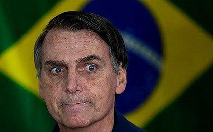 Aprovação de Bolsonaro despenca de 37% para 26%, diz pesquisa