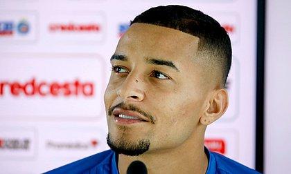 Gregore revela dica em gol e pede Bahia focado no Nordestão
