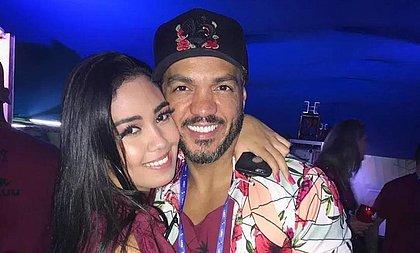 Belo se diz surpreso e arrasado com prisão da filha: 'Sempre dei suporte'