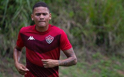 Volante Guilherme Rend está recuperado de lesão