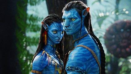 Avatar recupera posto de maior bilheteria da história