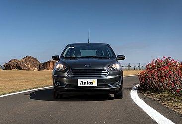 A Ford mudou o foco no país e irá trabalhar com produtos com mais valor agregado