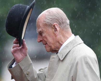 Funeral do príncipe Philip deve ocorrer no dia 17 de abril