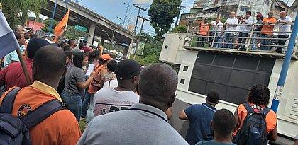 70% dos contratados em obras da construção na Bahia não são baianos, diz sindicato