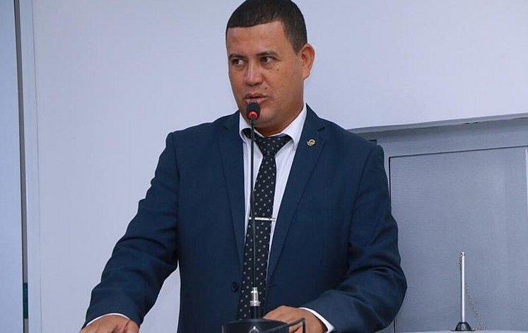 Antônio Marques