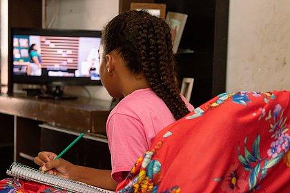 Quatro em dez alunos pensaram em parar os estudos devido à pandemia, diz Conjuve