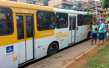 Sem acordo, rodoviários mantêm greve para a próxima semana em Salvador