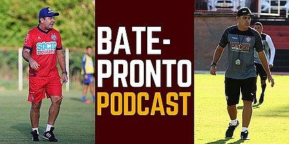 Podcast #78: a expectativa pelo primeiro Ba-Vi de 2019