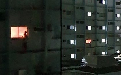 Morre paciente que incendiou colchão e pulou de janela do Hospital Espanhol