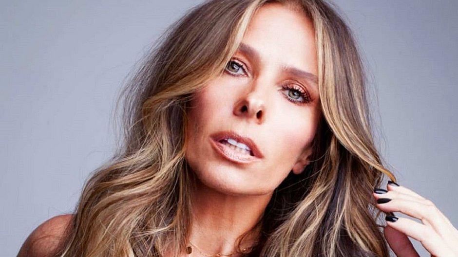 Adriane Galisteu lembra ensaio nu para Playboy em 95: 'Fiz por dinheiro'