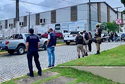 Empresas investigadas por sonegação fiscal já tiveram R$ 14 milhões bloqueados