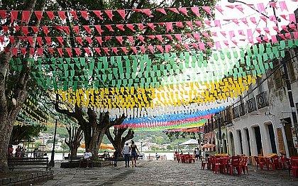 Prefeitura de Cachoeira proíbe entrada de turistas durante São João