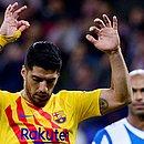 Luis Suárez será submetido a uma cirurgia no joelho direito