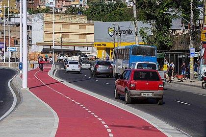 Salvador assina carta de compromisso para redução de mortes no trânsito