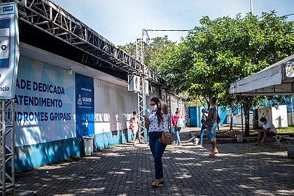 Número de casos e mortes por covid reduzem quase 40% na Bahia em julho