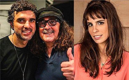 Davi Moraes termina namoro com Maria Ribeiro após morte do pai