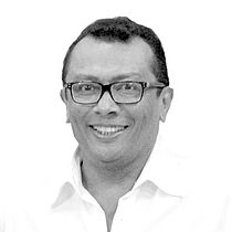 Osmar Marrom Martins