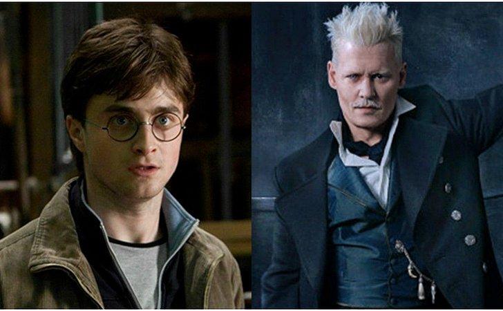 O que Os Crimes de Grindelwald tem a ver com Harry Potter?