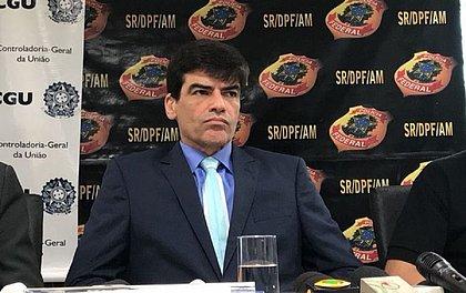 PF decide trocar delegado que pediu para STF investigar Salles