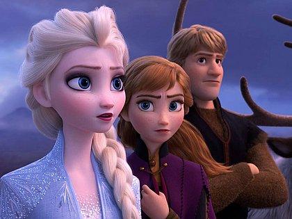 Trailer de Frozen 2 leva Elsa e Anna para o passado; veja