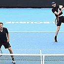 Jamie Murray e Bruno Soares estão na semifinal do Aberto da Austrália