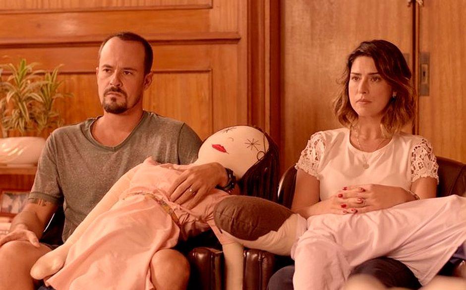 Fernanda Paes Leme conta que perdeu virgindade com Paulo Vilhena