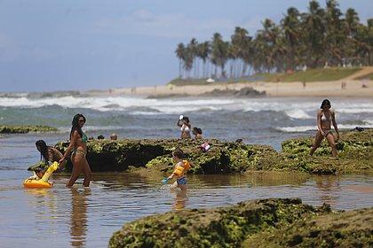Fim de semana fora de casa: confira opções de lazer, cultura e praia em Salvador