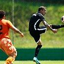 Atacante Wesley Pionteck será anunciado como novo contratado do Vitória em breve