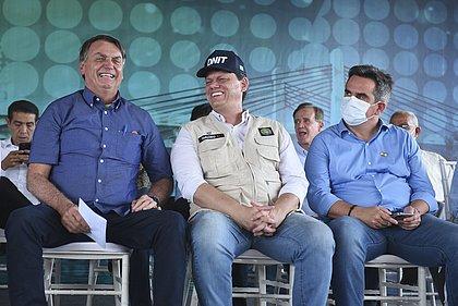 Bolsonaro: 'Acredito que um terço dos meus ministros se lance candidato em 2022'