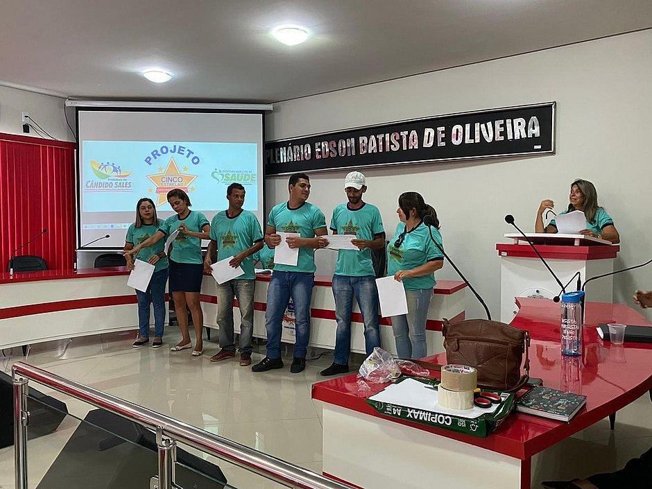 Dengue: cidadão que fizer o dever de casa no combate ao mosquito ganhará prêmio