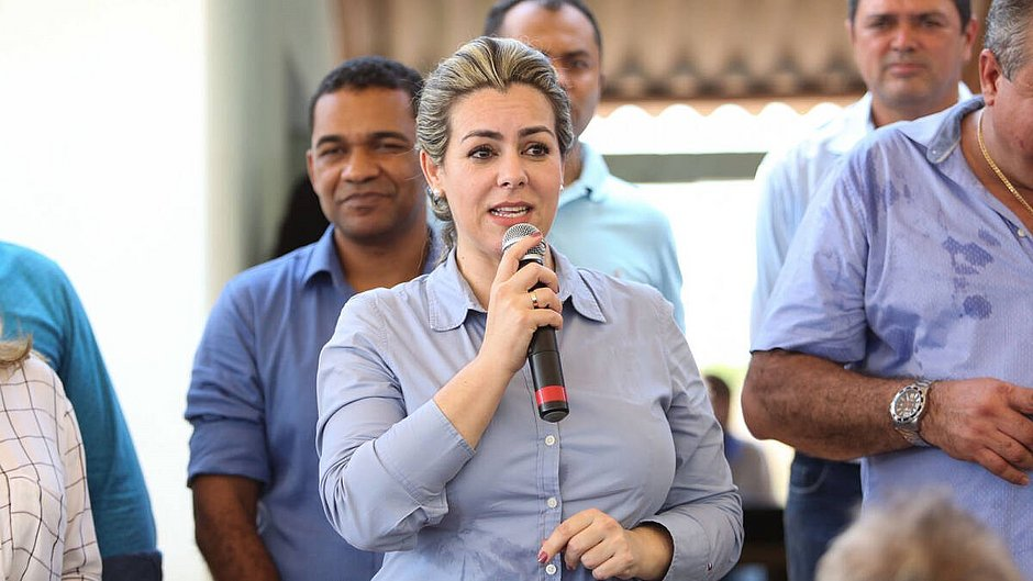 Desde 2012, Brasil elege só uma mulher por eleição para comandar capitais