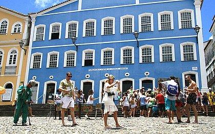 Salvador é o segundo destino mais procurado do Brasil para viagem pós-pandemia