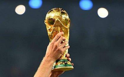 A taça é da França, mas todas as 32 seleções foram premiadas na Copa do Mundo
