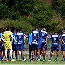 Bahia já mandou a campo 33 jogadores do elenco nessa temporada