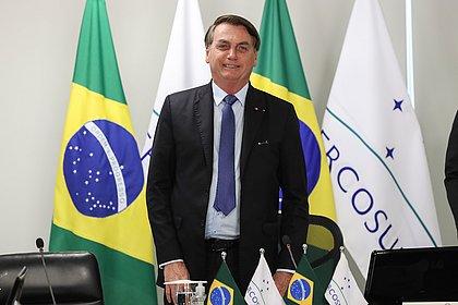 Bolsonaro: Da minha parte, dou por encerrada questão com ministro Gilmar Mendes