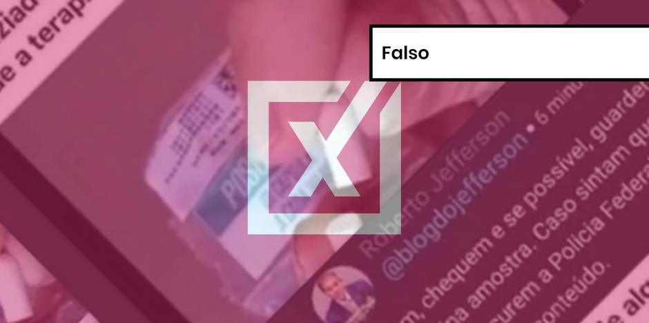 Postagem com cápsula vazia não prova 'conspiração' de prefeitos contra cloroquina