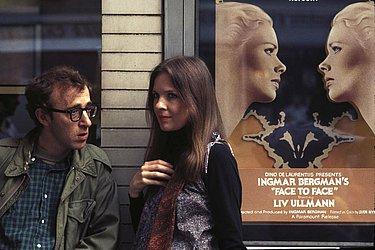 Noivo Neurótico, Noiva Nervosa/1977