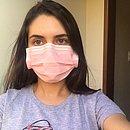 Ísis já tem adotado o uso para evitar transmissão de virose