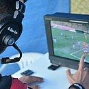 Árbitro terá auxílio do VAR nos jogos da final do Campeonato Baiano 2019