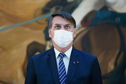 Mesquinhez de alguns governadores foi mais grave que pandemia, diz Bolsonaro