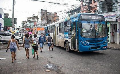 Em Salvador, isolamento social é de 48%