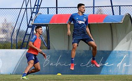 Tricolor encara o Atlético-MG, no próximo domingo (25), no Mineirão