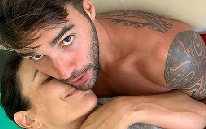 Ivete Sangalo se declara para o marido na web: 'te amo muito'