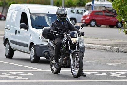 Transalvador prorroga inscrições para curso gratuito para motociclistas
