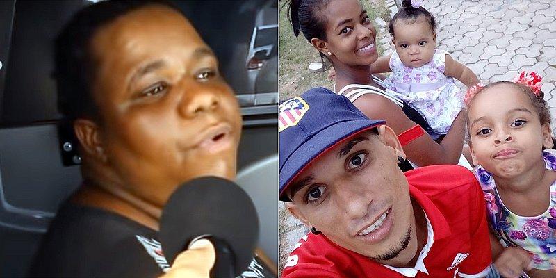 Suspeita de mortes em Maragojipe fala sobre relação com pai e marido das vítimas
