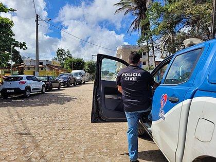 Homem é preso por estupro de adolescente com transtornos mentais no interior da Bahia