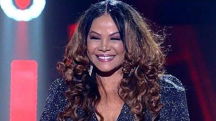 Mãe de Alexandre Pires participa do 'The Voice+'