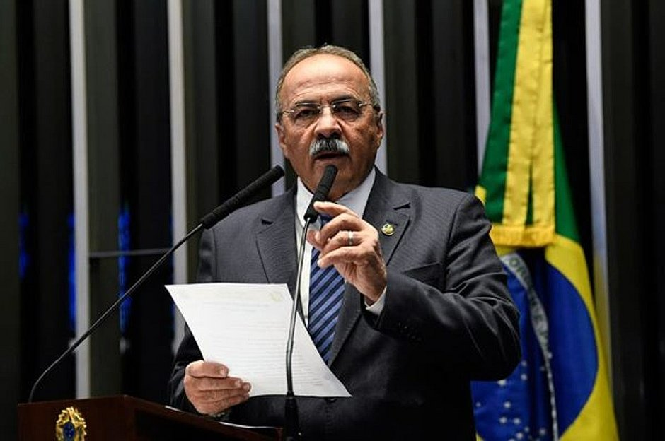 PF achou dinheiro entre as nádegas de vice-líder do governo Bolsonaro, diz revista